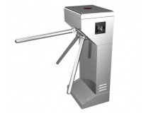 Vetical Type Acsess Control Tripod Turnstile